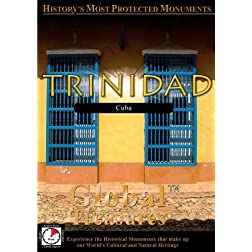 Global Treasures  Trinidad