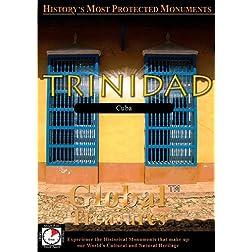 Global Treasures  Trinidad