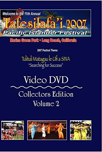 Tafesilafa'i 2007 Volume 2