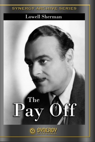 The Pay Off (1930)