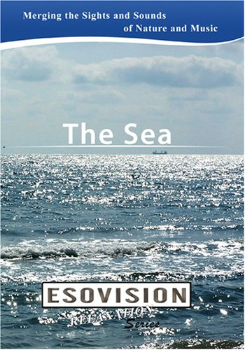 ESOVISION Relaxation  THE SEA