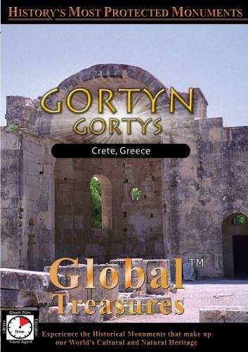 Global Treasures  GORTYS Kreta, Greece