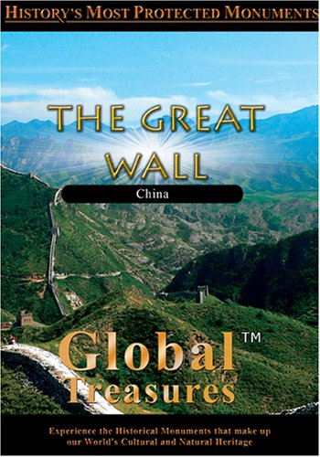 Global Treasures  Great Wall of China