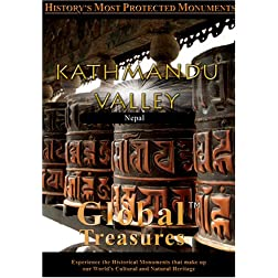 Global Treasures  Kathmandu Valley Nepal