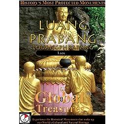 Global Treasures  LUANG PRABANG Laos