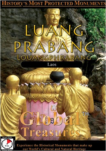 Global Treasures  LUANG PRABANG Laos