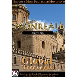 Global Treasures  MONREALE Italy
