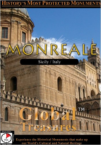Global Treasures  MONREALE Italy