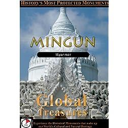 Global Treasures  Mingun Myanmar