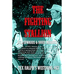 The Fighting Stallion