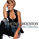 album art by Whitney Houston
