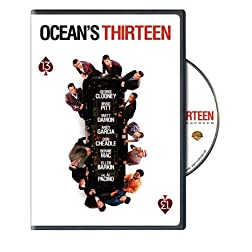 Ocean's Thirteen (Full-Screen Edition)