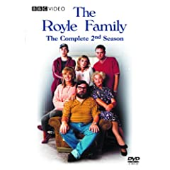Royle Family: Complete 2nd Season