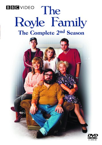 Royle Family: Complete 2nd Season