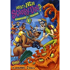 What's New Scooby-Doo? - The Complete Third Season