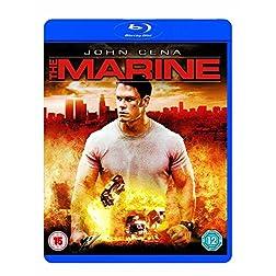 Marine [Blu-ray]