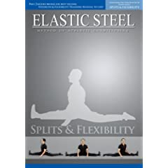 Everything You Ever Wanted To Know About SPLITS & FLEXIBILITY DVD