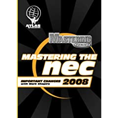 Mastering the NEC 2011 Important Changes