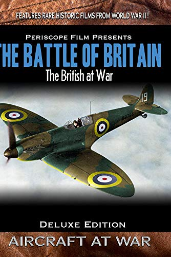 The Battle of Britain Deluxe Edition