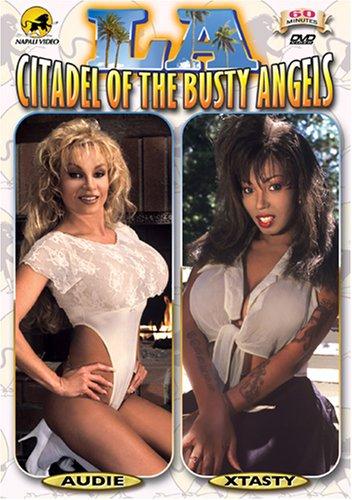 LA Citadel of the Busty Angels