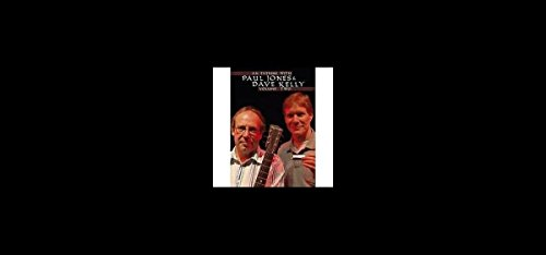 An Evening With Paul Jones & Dave Kelly, Vol. 2
