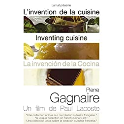 Inventing Cuisine: Pierre Gagnaire