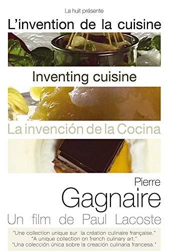 Inventing Cuisine: Pierre Gagnaire