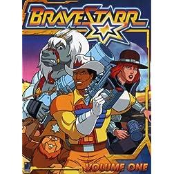 BraveStarr - Season One, Vol. One