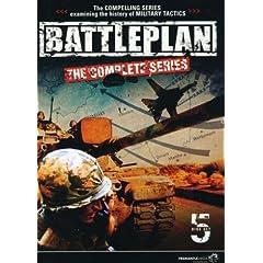 Battleplan: The Complete Series