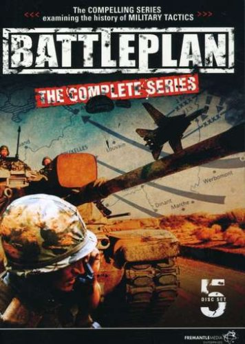 Battleplan: The Complete Series