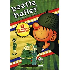 Beetle Bailey: The Complete Collection