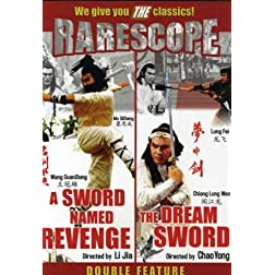 Rarescope (A Sword Named Revenge / Dream Sword)