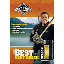 The Best Of Kent Hrbek Season 1 Vol 1
