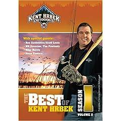 Kent Hrbek Outdoors, Season 1, Vol 2