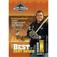 Kent Hrbek Outdoors, Season 1, Vol 3