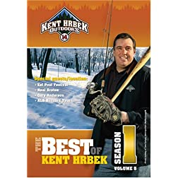 The Best Of Kent Hrbek Season 1 Vol 4