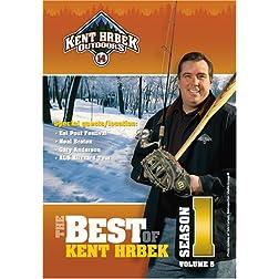 The Best Of Kent Hrbek Season 1 Vol 4
