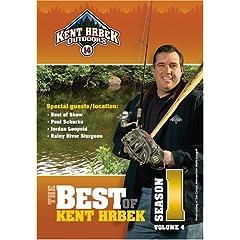 The Best Of Kent Hrbek Season 1 Vol 5