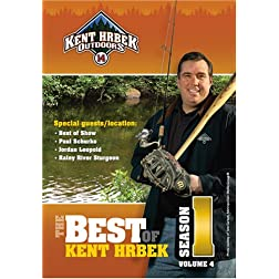 The Best Of Kent Hrbek Season 1 Vol 5