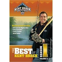 The Best Of Kent Hrbek Season 1 Vol 6