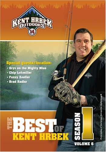 The Best Of Kent Hrbek Season 1 Vol 6