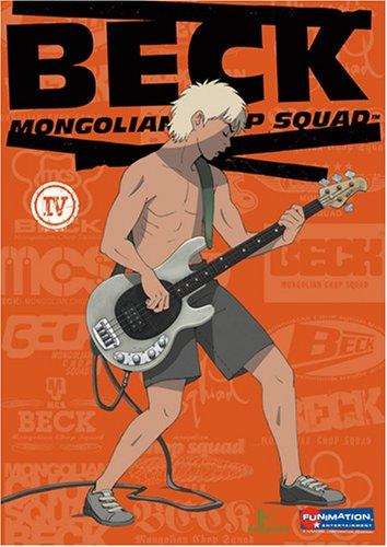 Beck: Mongolian Chop Squad IV