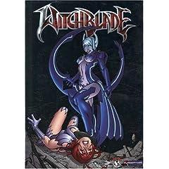 Witchblade , Vol. 2