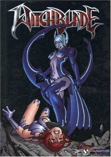 Witchblade , Vol. 2