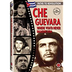 Che Guevara: Where You'd Never Imagine Him