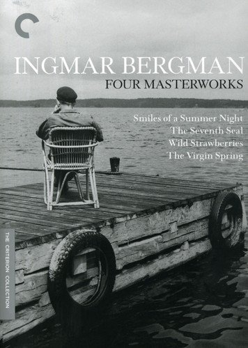 Ingmar Bergman - Four Masterworks (Criterion Collection)