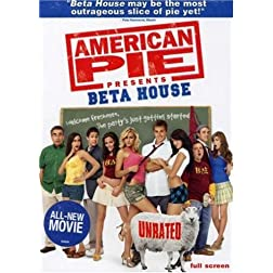 American Pie Presents: Beta House (Fullscreen)