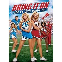Bring It On: In It To Win It (Full Screen)