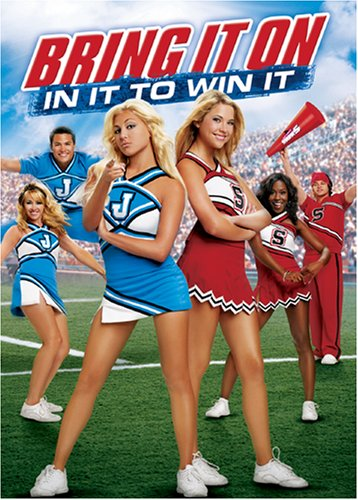 Bring It On: In It To Win It (Full Screen)