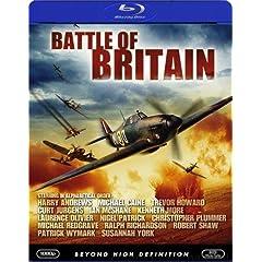 Battle of Britain [Blu-ray]